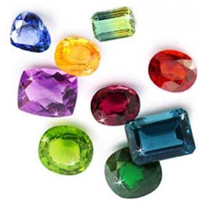 宝石の定義
