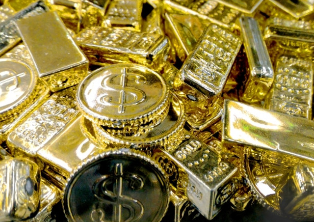 金貨の種類と特徴について