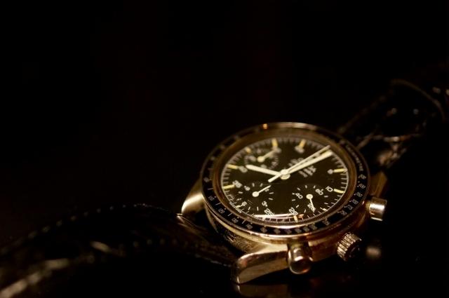 ヴィンテージ腕時計の定義について